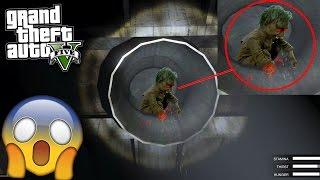 GTA 5 RATMAN FOUND!!! HE