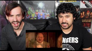 THE HUMAN CENTIPEDE 3 (Final Sequence) OFFICIAL TRAILER #2 REACTION & REVIEW!!!