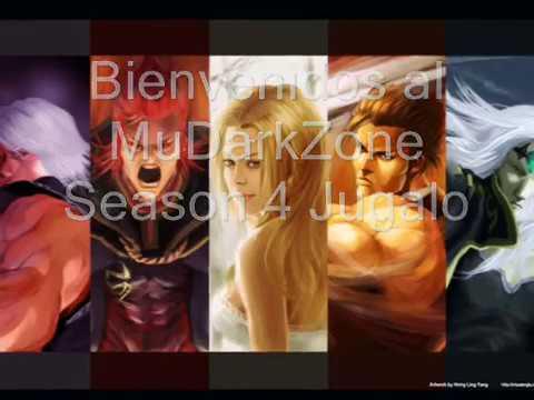 MU-DarkZone S4 Epi 2 JUEGENLO ESTA RE COPADO :)