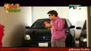 Bangla Eid Natok 2015 (Eid-Ul-Fitr) - Naser Gang 009 - ft. Mosharraf Karim,Shokh