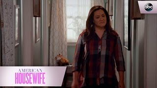 Trying to Bond With Your Kids - American Housewife