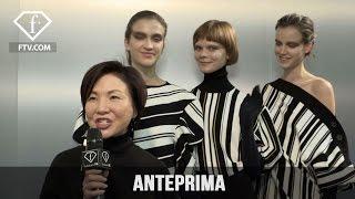 Milan Fashion Week Fall/WInter 2017-18 - Anteprima | FTV.com
