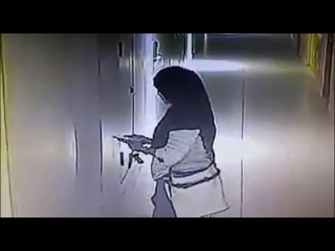Detik Detik Suami Gerebek Istri di Hotel Ngakunya Cuma Numpang Mandi