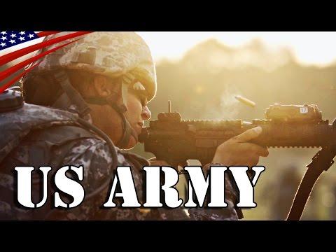 watch アメリカ陸軍の超かっこいいプロモーションビデオ