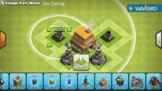 New AMAZING TOWN HALL 6 (TH6) TROPHY BASE! - Clash of Clans 2016