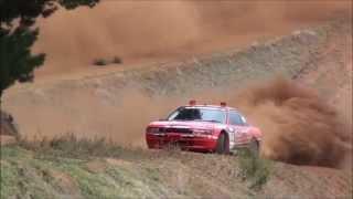 ARC / WARC / Tarmac Rally Highlights 2011