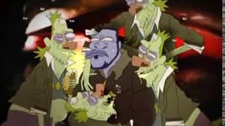 Les Lascars S02E21 Schlague Attack DVDRip XviD FR 2008 G0LDz