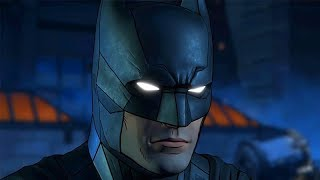 BATMAN: The Enemy Within Episode 3 All Cutscenes (Season 2) Fractured Mask | Game Movie 1080p 60FPS