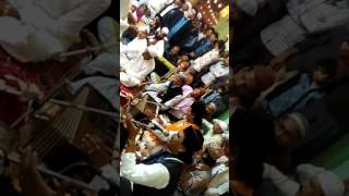 Urs shah Abdul shakoor rh. 2017 fatehpur. Up Qawwal RAJU murli