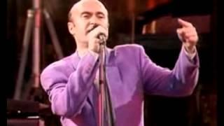 Phil Collins Hang In Long Enough Berlin 1990