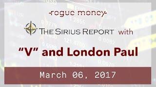 London Paul - The Sirius Report (03/06/2017)