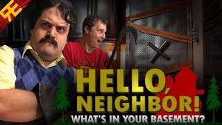 Hello Neighbor: What