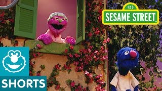 Sesame Street: A Streetcar Named Monster with Grover   American Monster Classics