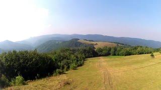 Recreational Biking, Kozara (Mrakovica - Gola planina - Duge njive - Kozarac)