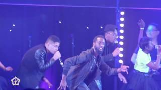 Tye Tribbett in the RCCG: House Of Praise on 29th May 2016