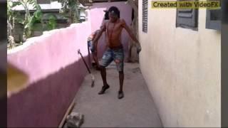 WISA GRID  Kpu Kpa DANCE VIDEO BY  UNITED DANCERS2