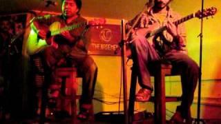 Majhe majhe (Arnob n Neel Live @ the Basement, Kolkata)