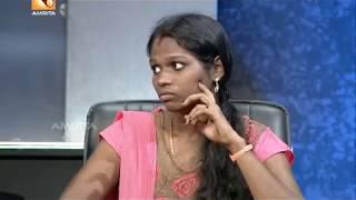 Kathayallithu Jeevitham | Hareesh & Ancy Case |  Episode 09 | 14th Aug 2017