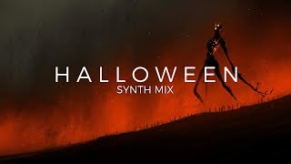 Halloween | A Synth Mix | Future Fox