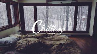 Chillhop Essentials - Winter 2016 [Instrumental & Jazz Hip Hop Music]