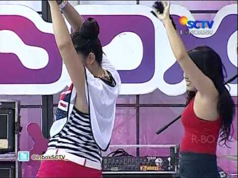 FITRI CARLINA Live At Inbox (27-06-2012) Courtesy SCTV Mp3