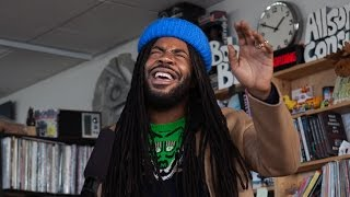 D.R.A.M.: NPR Music Tiny Desk Concert