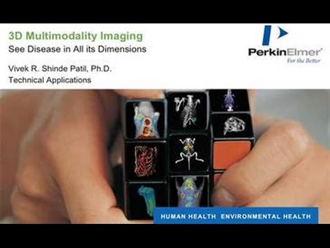 3D Multimodality Imaging - See Disease in all its Dimensions