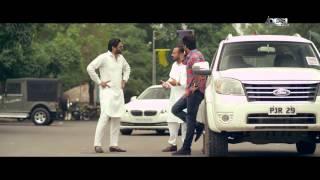 Jugadi Jatt  | Mankirat Aulakh | Latest Punjabi Song 2015