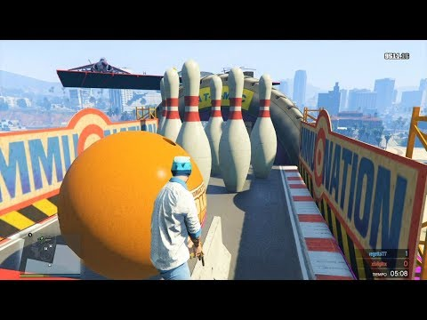Xxx Mp4 INCREIBLE PARKOUR GTA V 3gp Sex