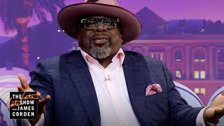 Cedric The Entertainer Can