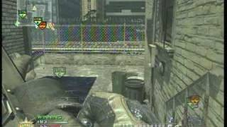 Call of Duty Modern Warfare 2 Skidrow Gameplay Striker (59-8-15)