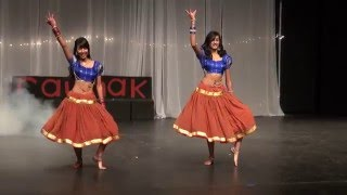Bollywood dance- Lovely, Chikni Chameli & Pinga