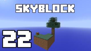 Minecraft   Skyblock #22   ZzZzZzZz
