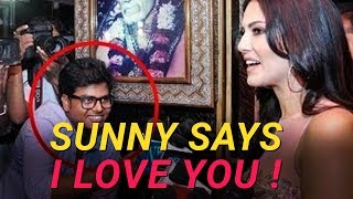 You would Wish, Ki Iss Reporter Ki Jagah Aap Hotey | Sunny Leone | Arbaz Khan