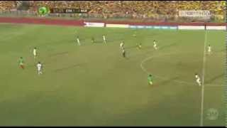 Ethiopia 1-2 Nigeria - Goals - World Cup 2014 qualifiers first leg