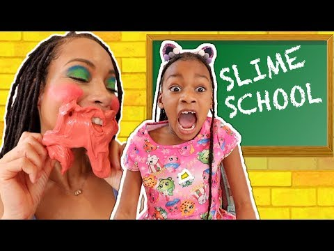 Xxx Mp4 Slime School Silly Teacher New Toy School 3gp Sex