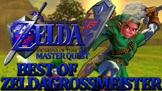 Best of ZeldaGrossmeister - Zelda Ocarina of Time 3D Master Quest