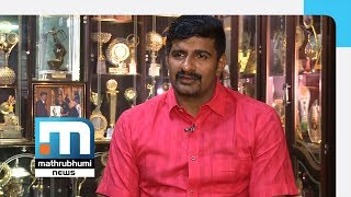 A Smashing Two Decades For Tom Joseph In Indian volleyball | Mathrubhumi News