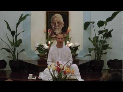 Ribhu Gita Chapter-4, Verses: 1-8
