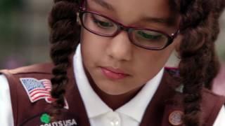 Lead Like Elena: Girl Scout Olivia- Be Inspired | Disney Junior