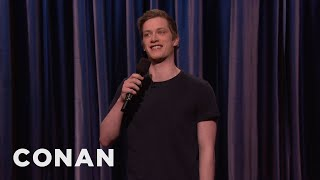 Daniel Sloss Stand-Up 01/23/17  - CONAN on TBS