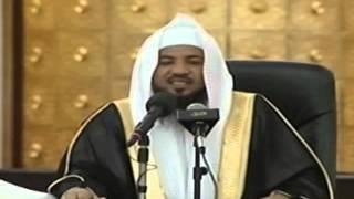 التفسير المفصل سورة الانسان ح1  الشيخ محمد بن علي الشنقيطي