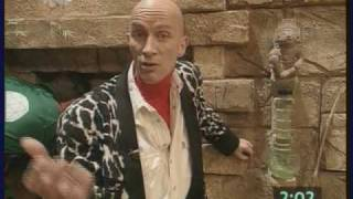 The Crystal Maze - funniest physical game ever!