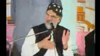 Hazrat Umar (RadiAllahuanhu) Ka Ishq Mustafa- Dr Tahir Ul Qadri