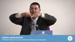 Miguel Anxo Bastos - El factor tierra y la teoría economómica austríaca