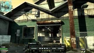 R.I.P.|kkkk vs +90|HACI & +90|DENİZCİ ( modern warfare 3 )