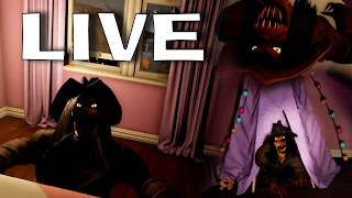 LET'S FINISH THIS! | Boogeyman 2 Ending LIVE