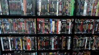 Horror DVD Collection - Part 1
