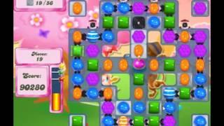 Candy Crush Saga Level 2475 - NO BOOSTERS