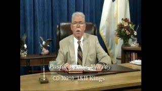 Shepherd's Chapel Pastor Dennis Murray 1Kings 21 * 12 17 2015